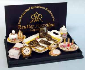 Reutter Cosmetics Tray