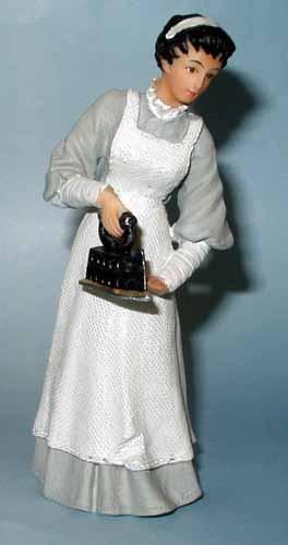 04.Maid Ironing