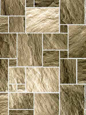 15. Dark Stone Floor