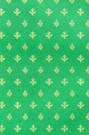 Majestic - Emerald