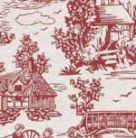 14.Campagne Toile Red Silk