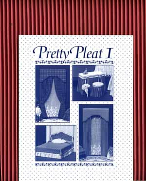 01 Pretty Pleater 1 inch
