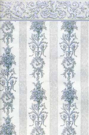 Symphony Stripe Blue