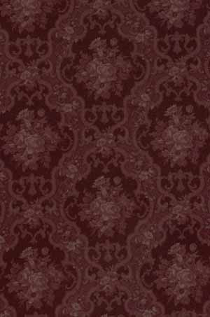 English Rose Burgundy