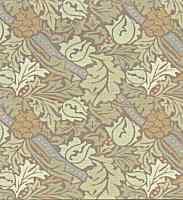 1/24th Sissinghurst Wallpaper