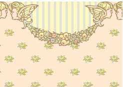 1/24th Cherubs Wallpaper