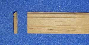 02 Skirting Board