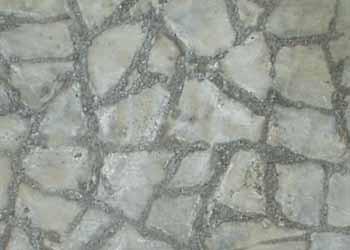 C 19 Random Stone /Crazy Paving