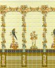 3.Parrot Wall Tiles