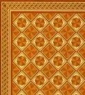 54. Wood Floor with Border