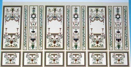 34794 Wall Panels