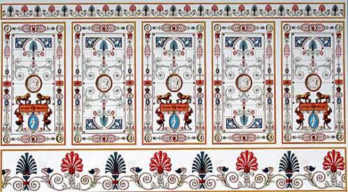 34795 Wall Panels
