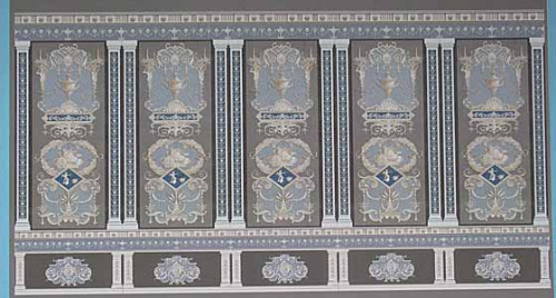 34796 Wall Panels