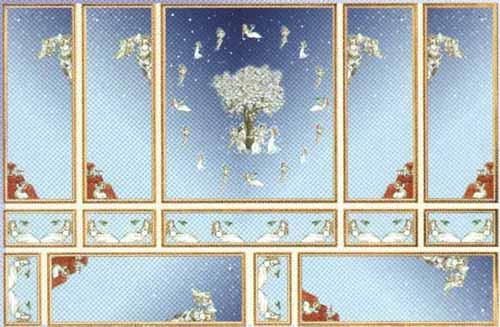 34801 Wall Panels