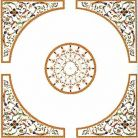 34804CP Elegance Ceiling Panel