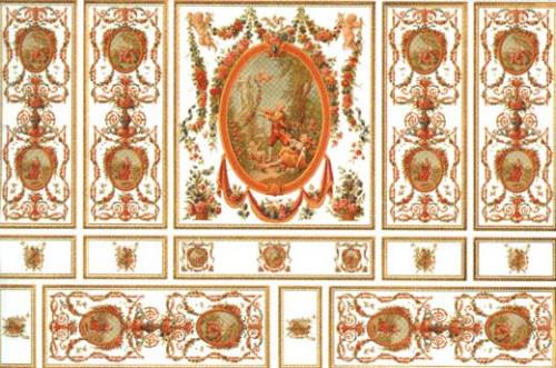 34806 Wall Panels