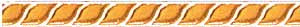 34907 Gold Frieze