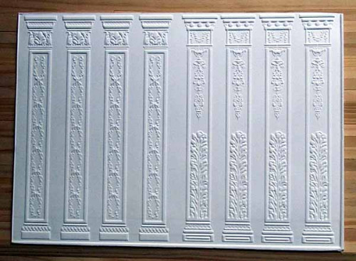 34933 Wall Panels