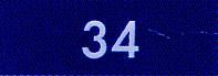 34 Navy Blue Fimo