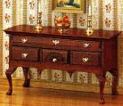 Chippendale Sideboard