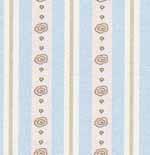 46.Bunny Stripe Silk