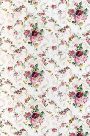 Roosevelt Rose - Pink
