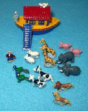 TY07 Noahs Ark