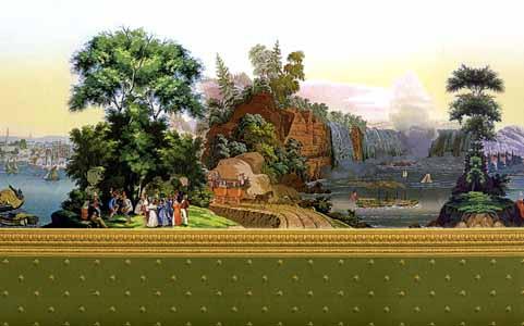 69. North American Landscape Paper (01)