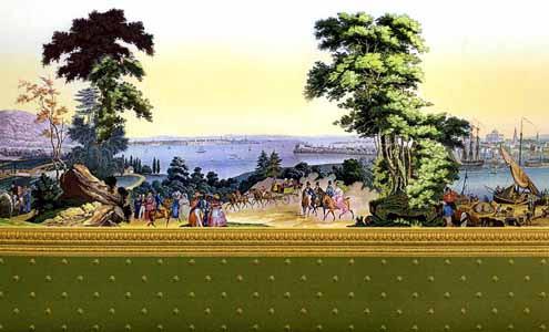 North American Landscape Wallpaper (02)