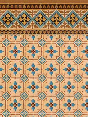 Aragon Tiles