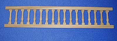 Balustrade Railing