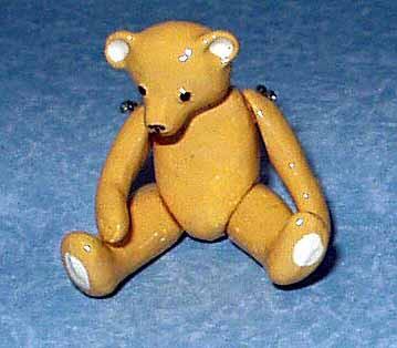 BJ06 Mother Teddy