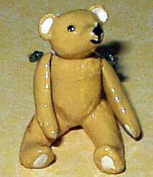 BJ07 Baby Bear