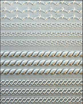 Decorative Strips 931