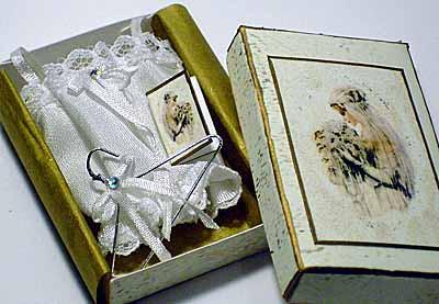 Bridal Camisole Kit