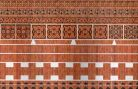 Red Brick Decorations