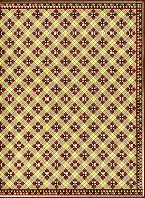 04. Victorian Floor
