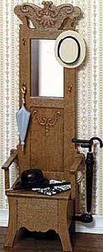 Hall Stand Kit