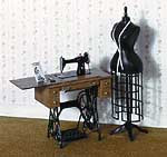 Treadle Sewing Machine Kit