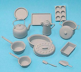 Cookware Set Kit