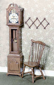 Grandfather Clock Kit