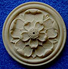 Elgin Ceiling Rose