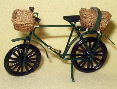 Childens Bicycle