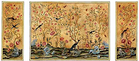 01 Chinoiserie Panels