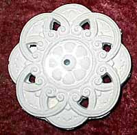 Dundalk Ceiling Rose
