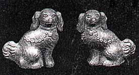 DH121 Dogs