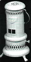 DH125 Heater