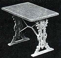 DH148 Pub Table