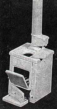 DH151 Boiler