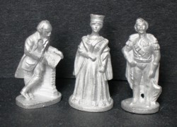 DH154 Staffordshire Figurines